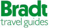 bradt travel guide